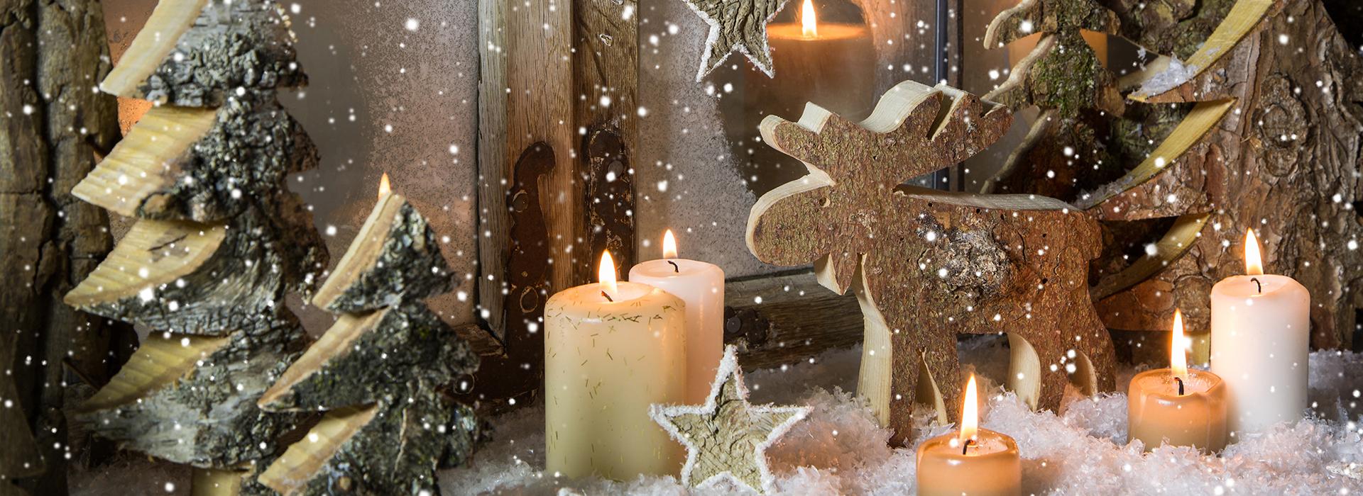 Weihnachtswochen